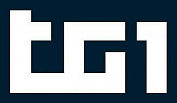 logo tg1